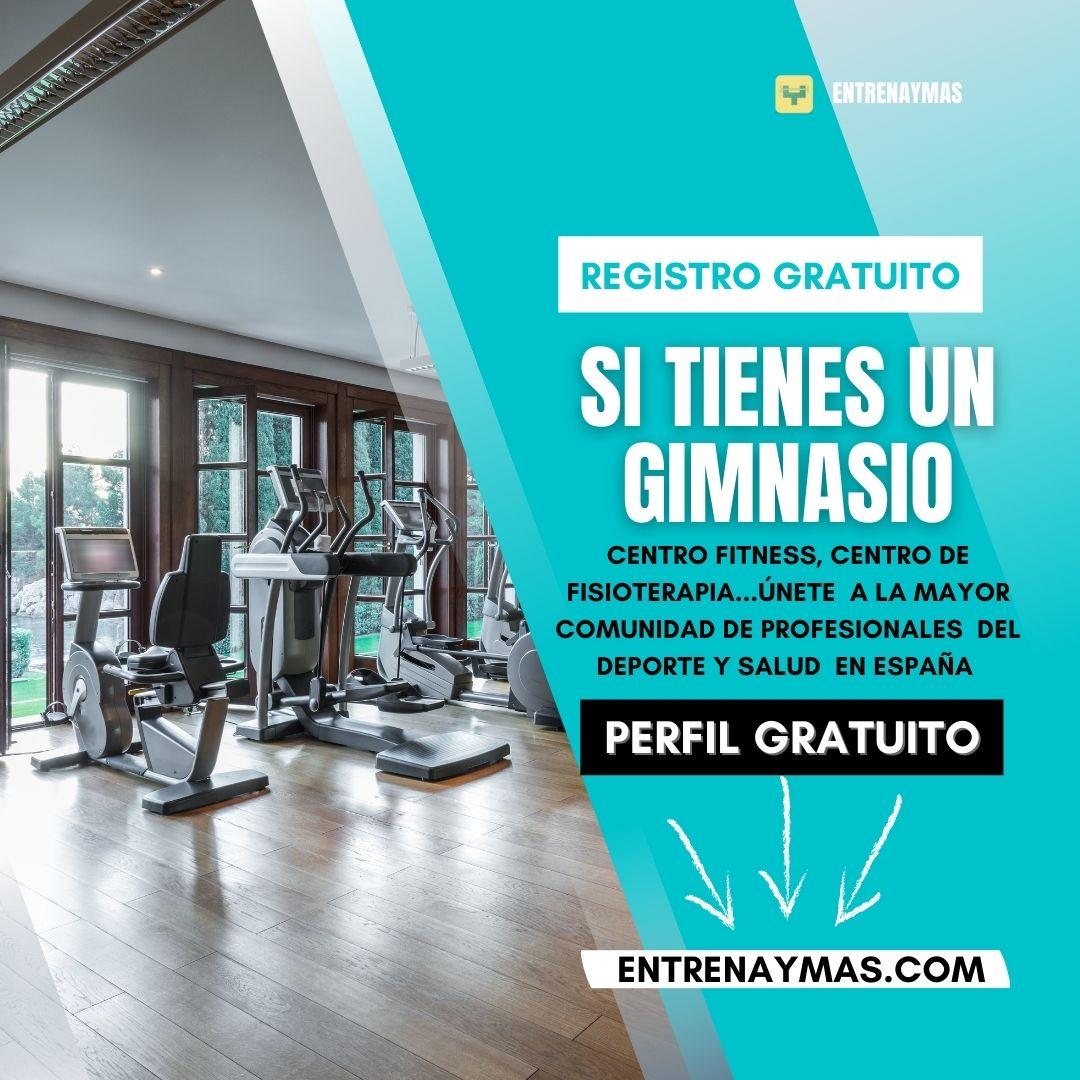 centros fitness